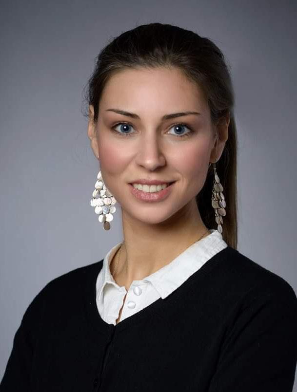Ивета Маринова - снимка