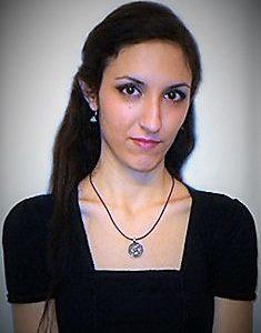 Силвия Христова - снимка